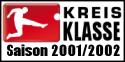 Archiv Saison 2001/2002