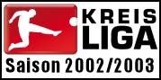Archiv Saison 2002/2003