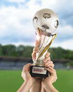 Krombacher Siegerpokal