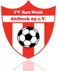 Vereinslogo FV Rot-Weiß Ahlbeck
