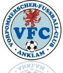 Vereinslogo VFC Anklam