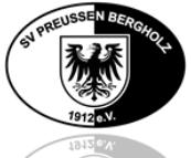 Vereinswappen SV Preußen Bergholz