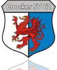Vereinswappen Boocker SV 62