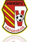 Vereinslogo FC Vorw�rts Dr�geheide