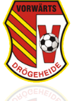 Vereinslogo FC Vorwärts Drögeheide