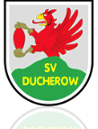 Vereinslogo SV Ducherow