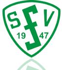 Vereinslogo SV Gr�n-Wei� Ferdinandshof 47