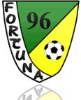 Vereinslogo SV Fortuna 96 Heinrichswalde