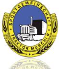 Vereinslogo SV Murchin/Rubkow