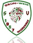 Vereinswappen SV Grün-Weiß Nadrensee