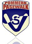 Vereinslogo SV Pommern Pasewalk