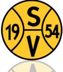 Vereinslogo SV Polzow 54