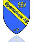Vereinslogo SSV Spantekow 49