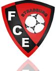 Vereinswappen FC Einheit Strasburg II