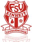 Vereinslogo FSV Einheit Ueckermünde
