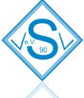 Vereinslogo Vierecker SV 90