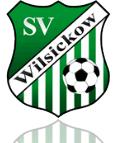 Vereinslogo SV Traktor Wilsickow