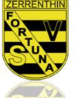 Vereinslogo SV Fortuna Zerrenthin