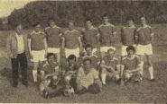 Mannschaftsfoto FRV Plöwen um 1980